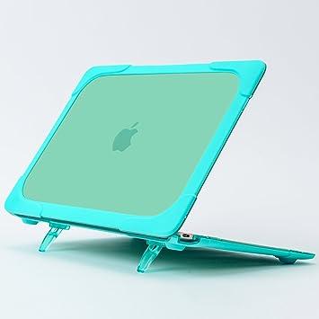 TianTa Funda para MacBook 12 Pulgadas, Ultra Delgado Doble ...