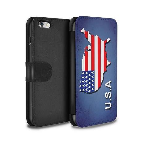 coque americaine iphone 6