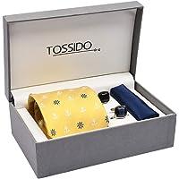 Tossido Neck-tie Gift Set