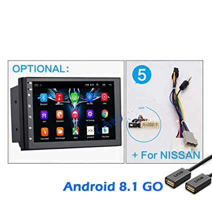 android 8.1 car stereo