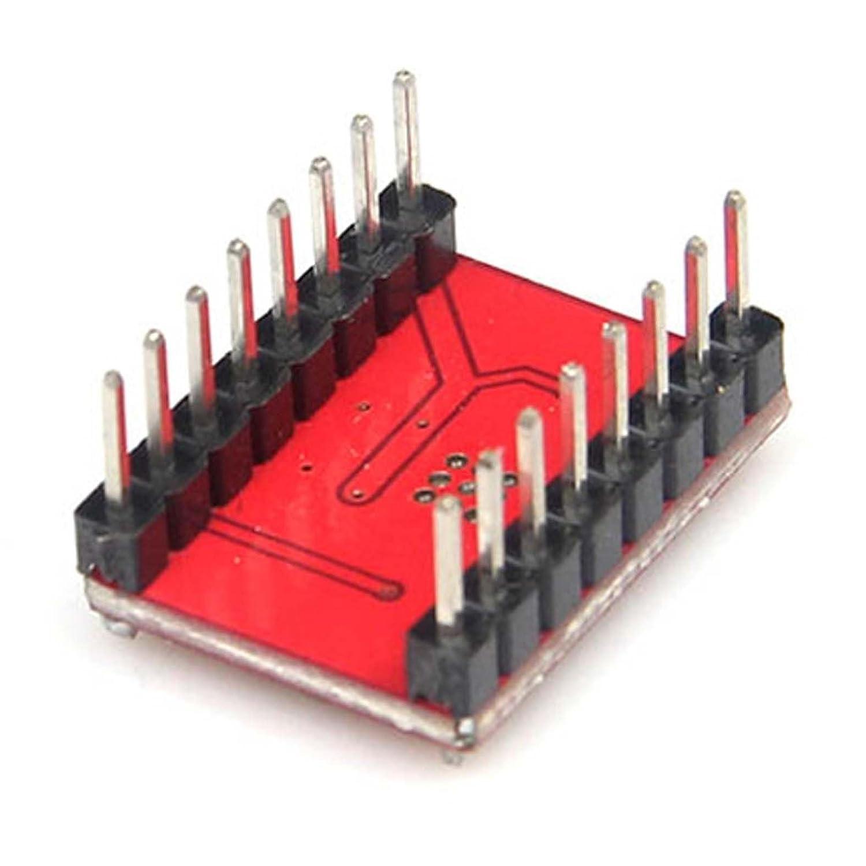 5pcs A4988 Stepper Motor Driver Module For 3D Printer Polulu StepStick RepRap #