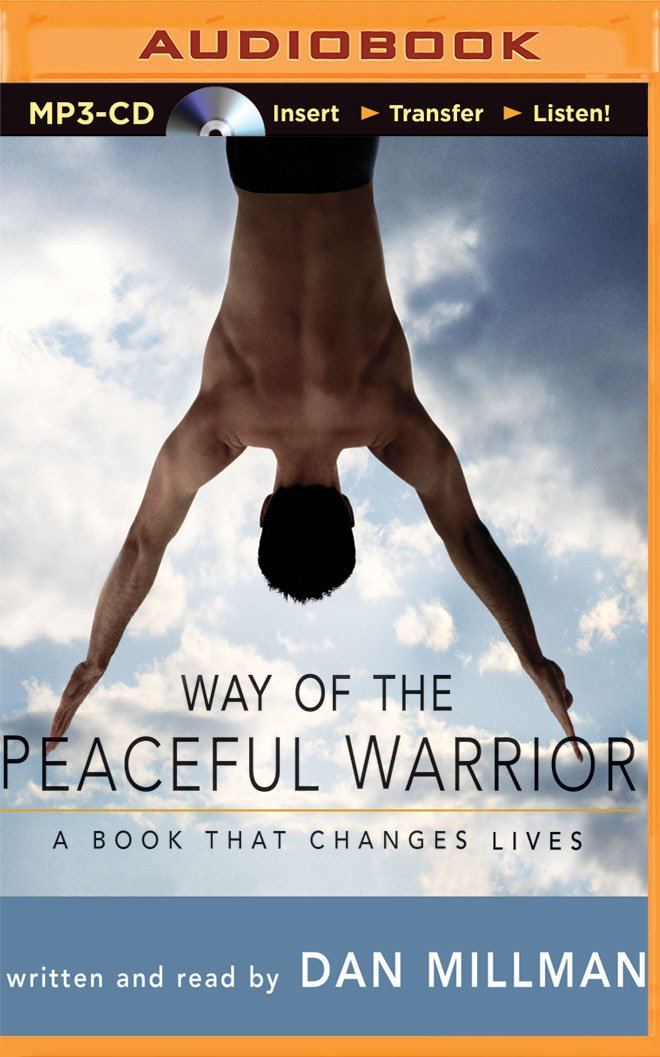 Download Way of the Peaceful Warrior: A Book That Changes Lives pdf epub
