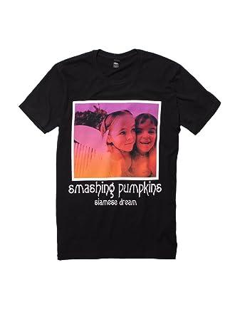 41e23b0b Amazon.com: Smashing Pumpkins Siamese Dream T-Shirt: Clothing
