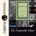 The Canterville Ghost Hörbuch von Oscar Wilde Gesprochen von: David Barnes