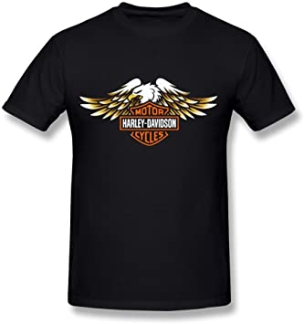 Camisetas de Harley Davidson