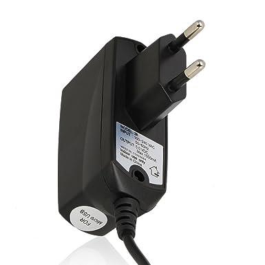 Aventus 5054325320355 ZTE Blade Apex 3 12 V Micro USB ...