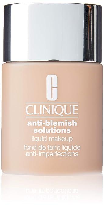 39f1f38eff Amazon.com   Clinique Anti-Blemish Solutions Liquid Makeup