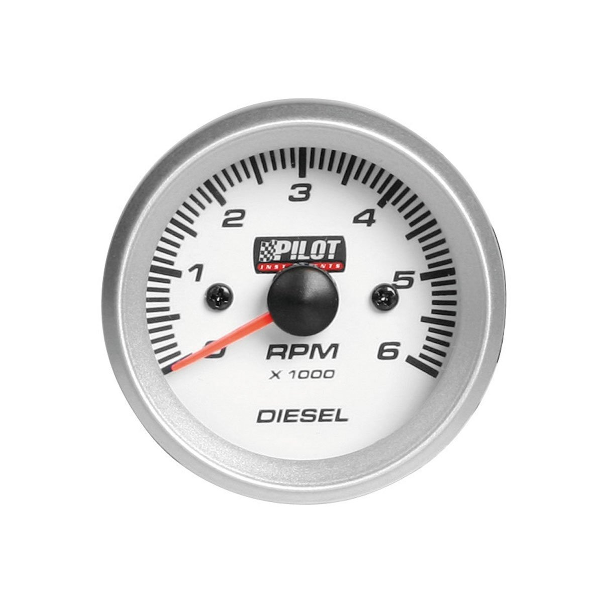 Pilot LA_10028 Compte-tours pour moteurs diesel 0-6000 tr/min