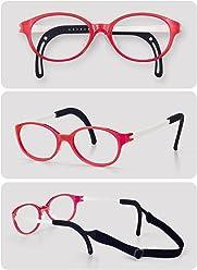bb19fba7bc5 Tomato Glasses Frame Specialized for Juniors (TJBC9)   Non-slip