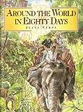 Around the World in 80 Days, Jules Verne, 1858541549