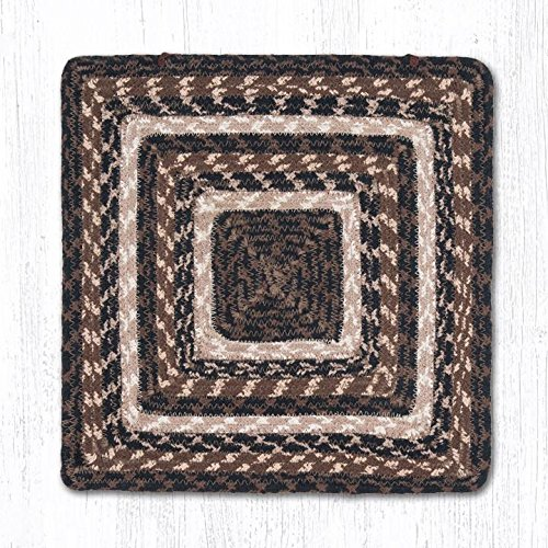 Capitol Importing 51-313 Trivet, Mocha from Capitol Importing
