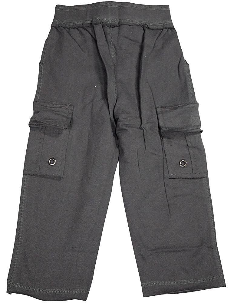 5 Styles Available Mish 30 Day Guarantee Cotton Infant Baby Boys Pant