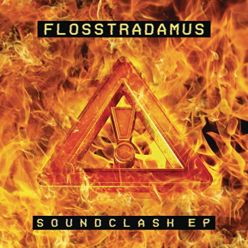 Soundclash [Explicit]