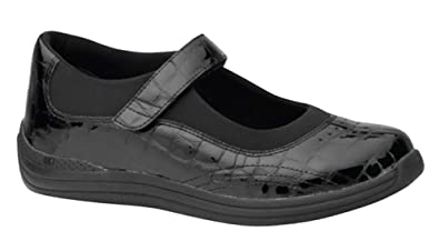 f1a544befdf1a Amazon.com   Drew Shoe Women's Rose Mary Jane   Flats