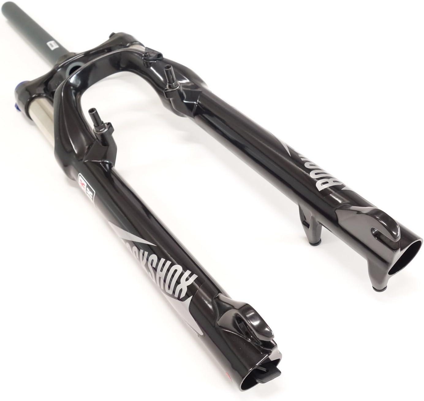 29er Carbon MTB Mountain Bike Forks 100*9mm Standard QR Rigid Forks Tapered Fork