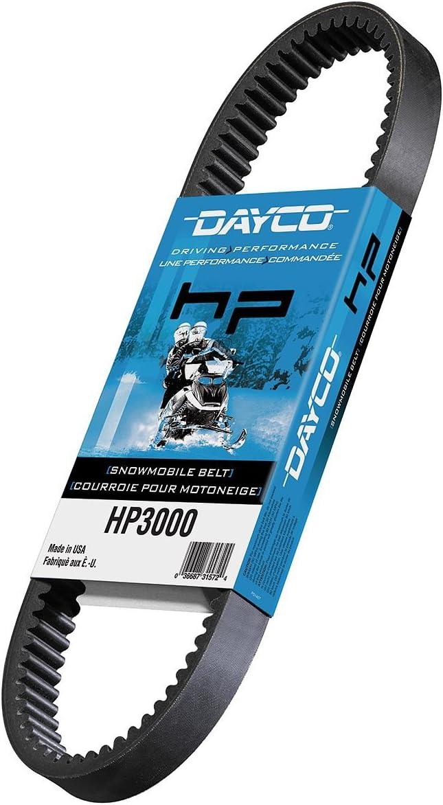 "Dayco High-Performance Belt 1.375"" x 47.250"" HP3020"