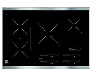 Kenmore 43820 Electric Cooktop