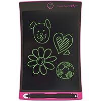 Boogie Board Jot 8.5 eWriter LCD, Rosado, Rosado, 1ea