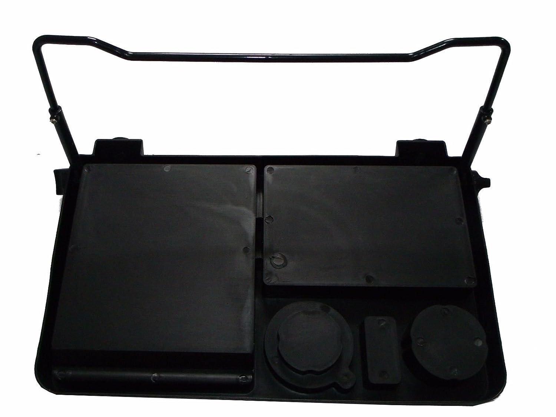 eurosell universel Camion cabine Table /étag/ère rangement de table Organiseur Trucker Caravane Accessoires