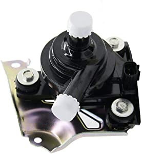 G9020-47031 Engine Cooling Inverter Water Pump Assembly with Bracket for 2004-2009 Toyota Prius Hybrid # G9020-47031 04000-32528