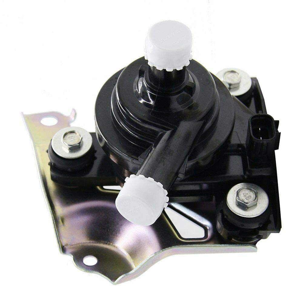G9020-47031 Engine Cooling Inverter Water Pump Assembly with Bracket for 2004-2009 Toyota Prius Hybrid # G9020-47031 04000-32528 by MNJWS