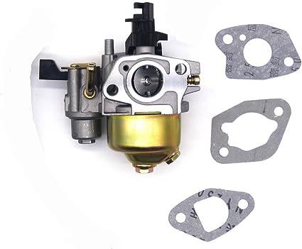 Carburetor Honda GX160 5.5hp GX200 6.5hp 16100-ZH8-W61 Mower Generator