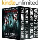 Death Plague - Four complete Zombie Novels