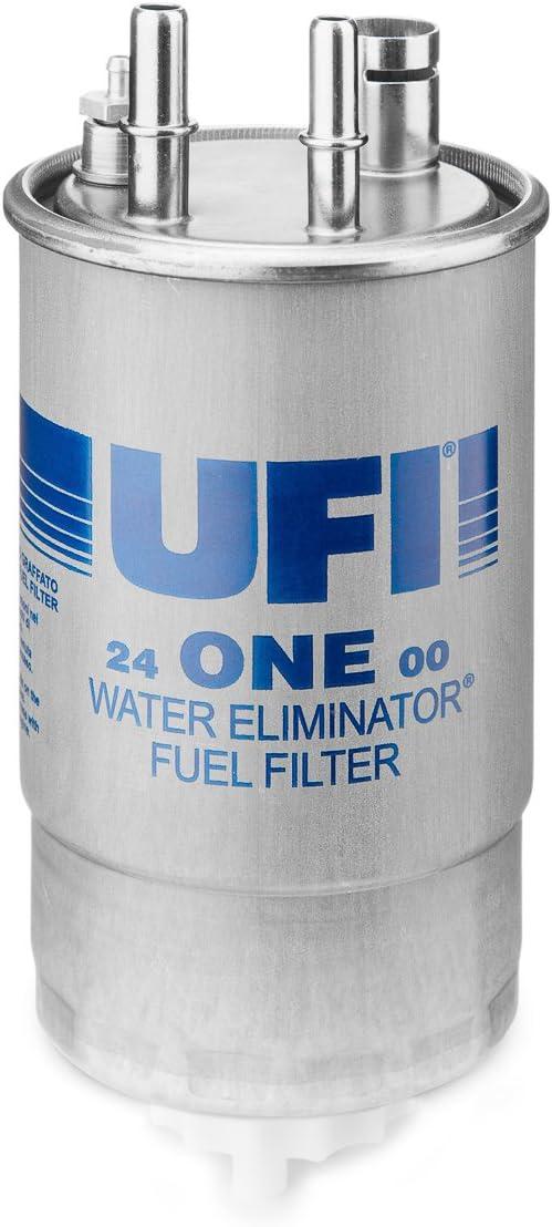 Ufi Filters 24 One 00 Dieselfilter Auto
