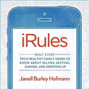 iRules Audiobook