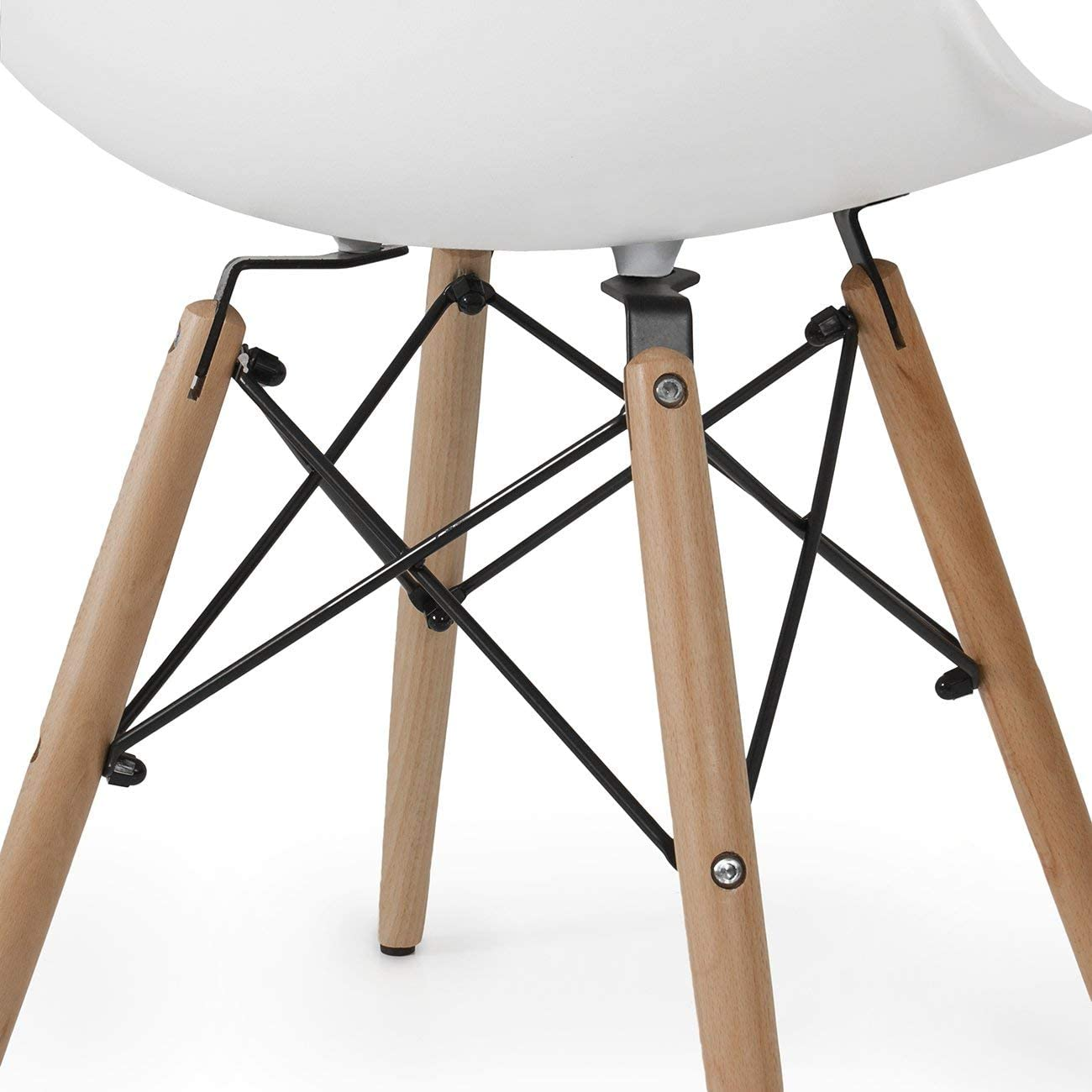 Berkeley Eames Style Dining Chair