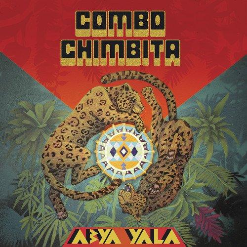 Vinilo : Combo Chimbita - Abya Yala (LP Vinyl)