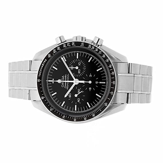 Omega Speedmaster Moonwatch (4) mechanical-hand-wind Mens Reloj 311.30.42.30