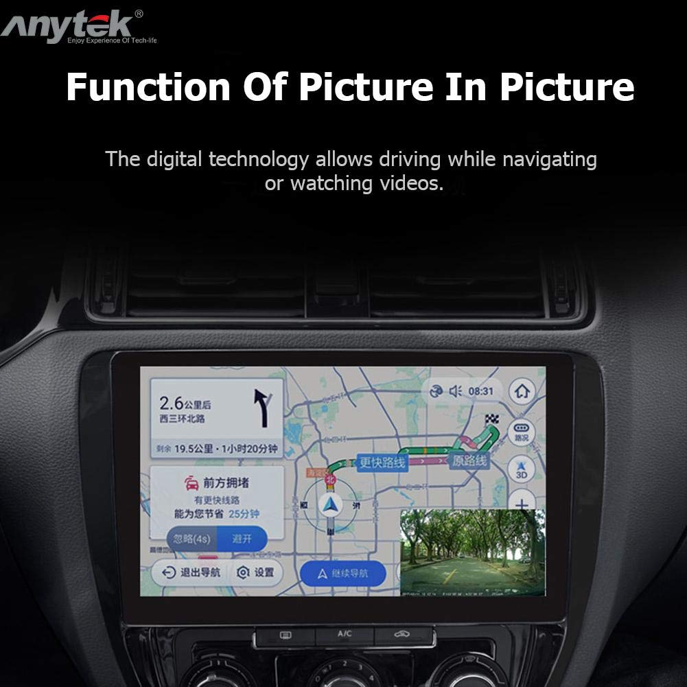 Amazon.com: Anytek X28 1080P Driving Recorder FHD Car DVR Camera ...