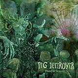 Mass & Volume by Pig Destroyer