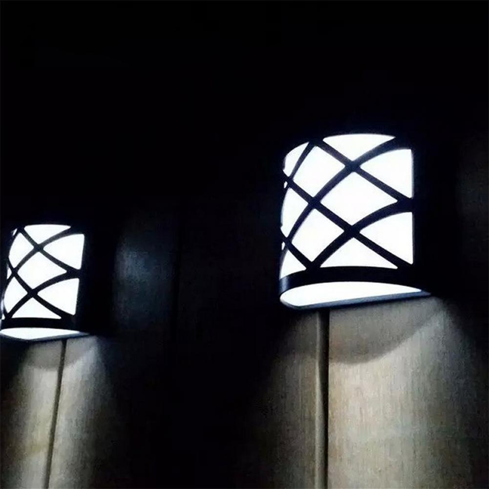 La De Solar Jardín Xhyh Lámpara Pa Enciende El 0Z8kwXNnOP