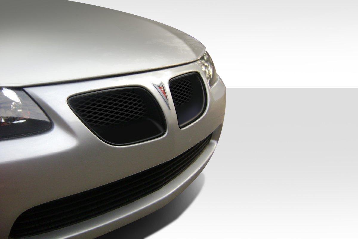 Duraflex Replacement for 2004-2006 Pontiac GTO S Design Grille - 2 Piece