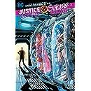 Justice League vs. Suicide Squad (2016-2017) #3