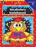 Basic Skills Vocabulary Enrichment, Grade 5