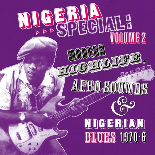Soundway presents Nigeria Spec...