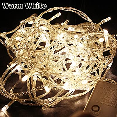 xtf2015 3M x 3M 300 LED Curtain Fairy String Light for Christmas Xmas Wedding Party Home Decoration