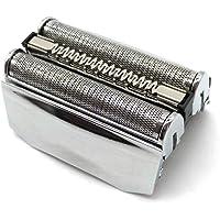 Andoer Substituição do cortador de lâmina H-ead do barbeador Substituição do cortador de folha B-raun Pulsonic 9000…