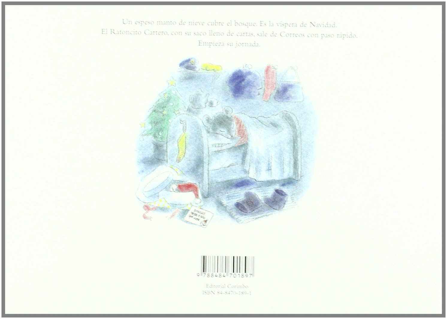 La carta de Papa Noel (Spanish Edition): Yukiko Tanno ...