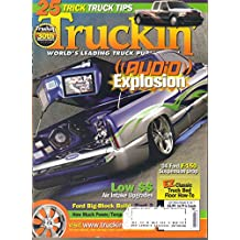 Truckin' Magazine, July 2004 (Vol 30, No 7)