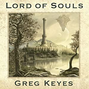 Lord of Souls Audiobook