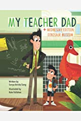 My Teacher Dad Series: 1 and 2 Paperback