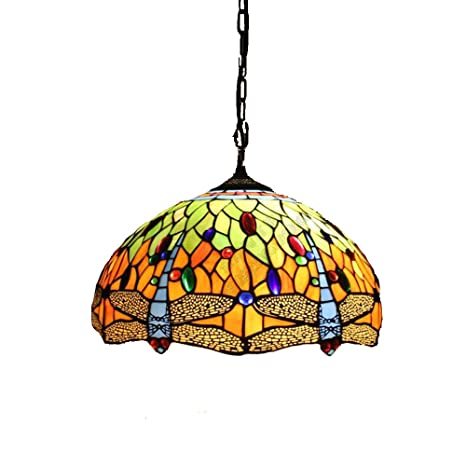 Amazon.com: ciffostchandelier decorativa restaurante lámpara ...