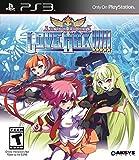 Arcana Heart 3: LOVE MAX!!!!! - PlayStation 3 by Aksys
