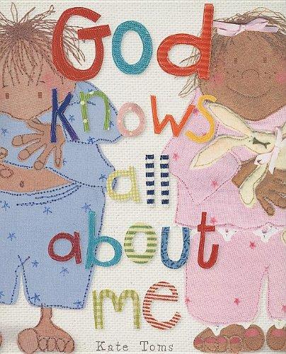 God Knows All about Me pdf epub