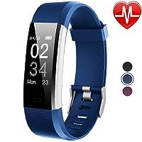 Willful Activity Tracker Sport Orologio Fitness Cardiofrequenzimetro Smartwatch