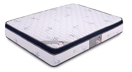 MUEBLES MATO - Colchon viscoelastico 150x190 gran luxe